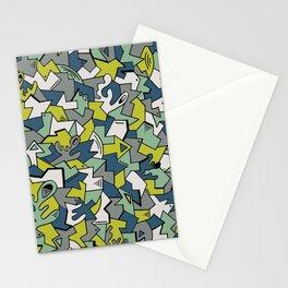 Penn Stationery Cards