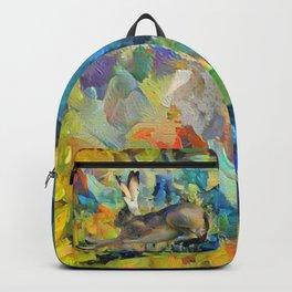 Hareplane Backpack