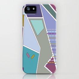 triamap iPhone Case