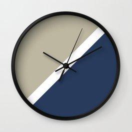 Pattern // 01 Wall Clock