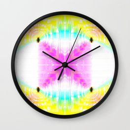 15-94-23 (The Roach) Wall Clock