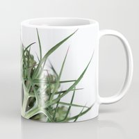 fractal Mugs featuring Fractal by A Wandering Soul