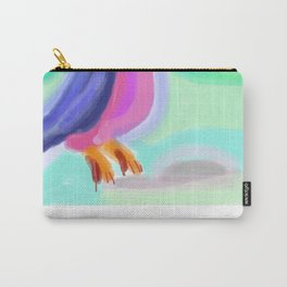 The Eyes of an Owl Carry-All Pouch