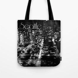 Seattle Tote Bag