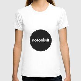 notonly circulo T-shirt