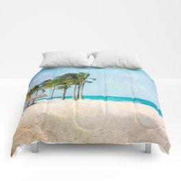 Tropical Breeze Comforters