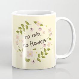 The Inspirational Quote IV Coffee Mug