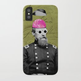Color Chaos Collection -- Get It Or Not? iPhone Case