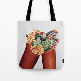 Prickly Pair | Part 2 Tote Bag