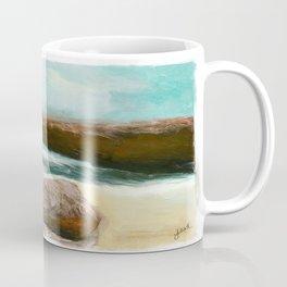 Aruba Natural Bridge Coffee Mug