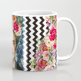 Forever Frida Coffee Mug