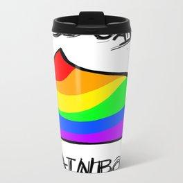 I´m so Gay.. Metal Travel Mug