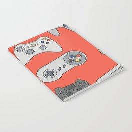 Control Notebook