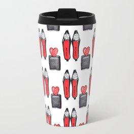 Fashion Accessories. Travel Mug