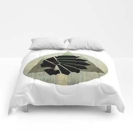 WOMANTREE Comforters