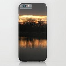 sun...rise? iPhone 6s Slim Case