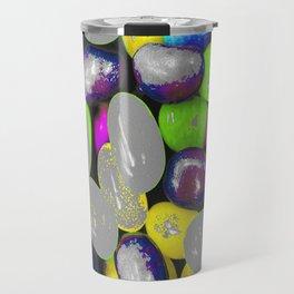 Color bomb Travel Mug