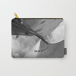 Sailing Sailboat Race Racing Sailor Nautical Boat Boats Washington Lake Ocean Pacific Northwest Carry-All Pouch