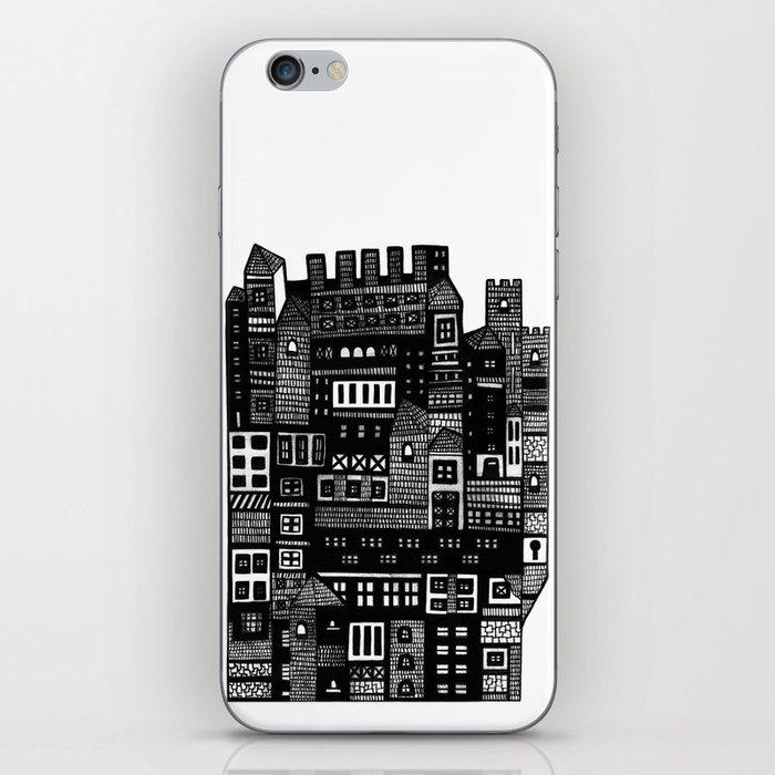 Neighborhood II iPhone Skin