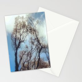 Survival of the Trees Stationery Cards