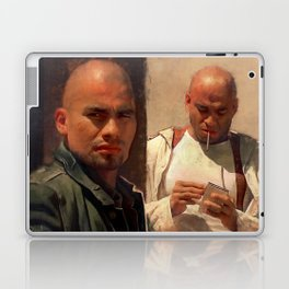 The Salamanca Brothers - The Cousins - Better Call Saul Laptop & iPad Skin