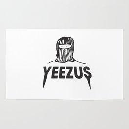 Ye ezus Rug