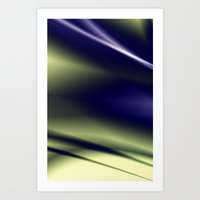 flash Art Prints featuring Flash by Shalisa Photography