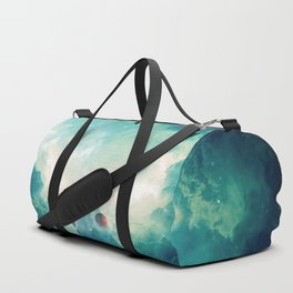 Hot air ballons Duffle Bag