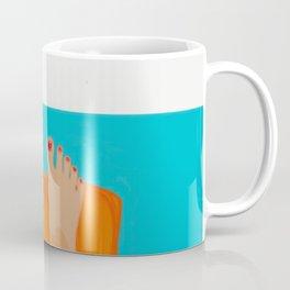 I´m fine Coffee Mug