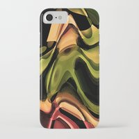rustic iPhone & iPod Cases featuring Rustic by AlexinaRose
