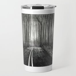 Spirits in the Forest Travel Mug