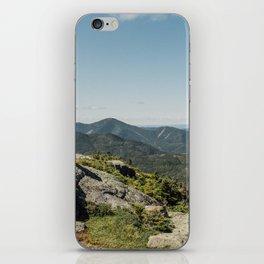 Mount Marcy I iPhone Skin