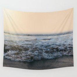 Sunrise Ocean Wall Tapestry