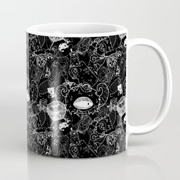 ALL THE THINGS! Coffee Mug