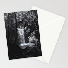 Ohiopyle's Cucumber Falls Stationery Cards