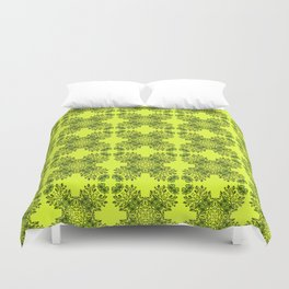 Cathedral Garden Duvet Cover