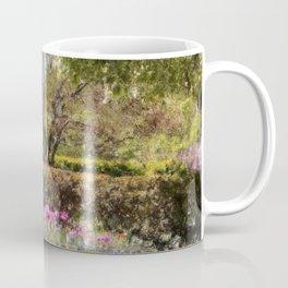Conservatory Garden Coffee Mug
