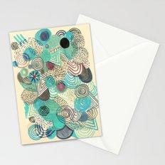 Dream come true Stationery Cards
