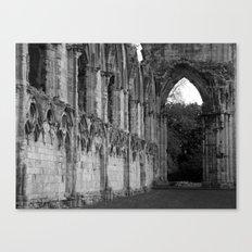 York #172 Canvas Print