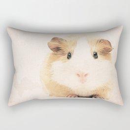 gerbil Rectangular Pillow