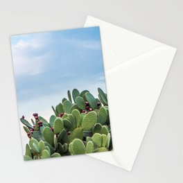 Los Nopales Stationery Cards