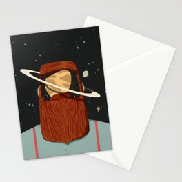 Your Planet Stationery Cards