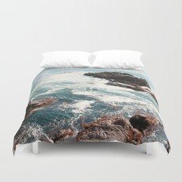 SEA Duvet Cover