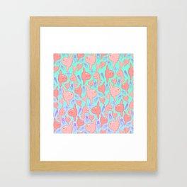 Mola Nola Framed Art Print