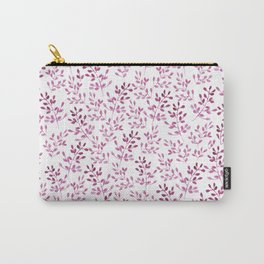 Ramitas Pink Carry-All Pouch