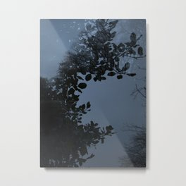 abstract at dusk - works of nature [6] Metal Print