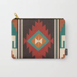 American Native Pattern No. 32 Carry-All Pouch