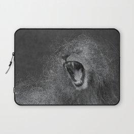 Sacred Lion Laptop Sleeve