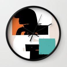 GOSH Wall Clock