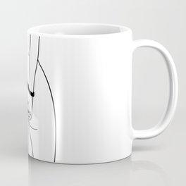 I'm all yours Coffee Mug